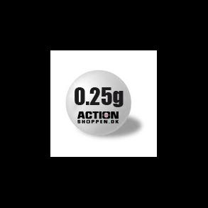 0,25 Gram