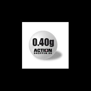 0,40 gram