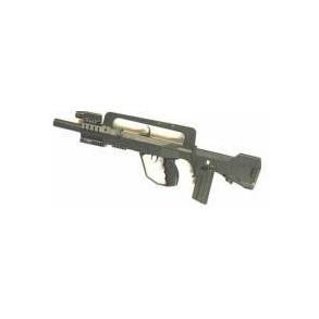 Manuelle gevær