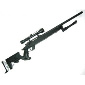Manuelle Sniper Rifler