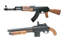 Billige Våben