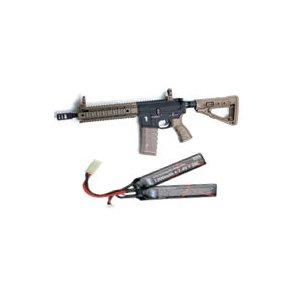 Elektriske Våben