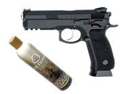 Gas Våben