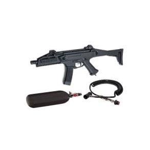 HPA Våben