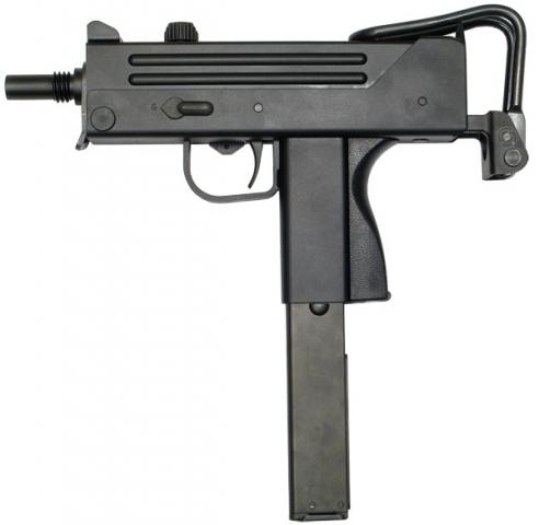 Maskinpistol