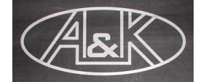 Mærke: A&K