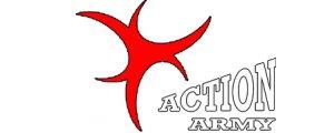 Mærke: Action Army