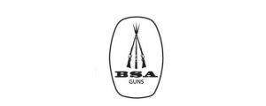 Mærke: BSA