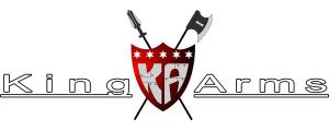 Mærke: King Arms