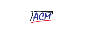 Mærke: ACM