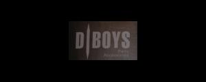 Mærke: Diboys