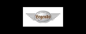 Mærke: Legends